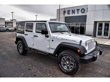 2014_Jeep_Wrangler Unlimited_Rubicon_ Dumas TX