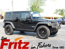 2014_Jeep_Wrangler Unlimited_Rubicon_ Fishers IN