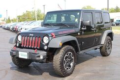 2014_Jeep_Wrangler Unlimited_Rubicon_ Fort Wayne Auburn and Kendallville IN