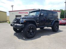 2014_Jeep_Wrangler Unlimited_Rubicon_ Heber Springs AR