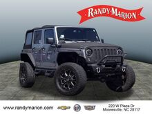 2014_Jeep_Wrangler_Unlimited Rubicon_ Hickory NC
