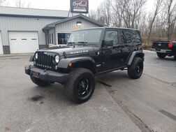 2014_Jeep_Wrangler Unlimited_Rubicon_ Middlebury IN
