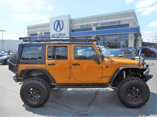 2014_Jeep_Wrangler Unlimited_Rubicon_ Modesto CA