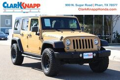2014_Jeep_Wrangler_Unlimited Rubicon_ Pharr TX