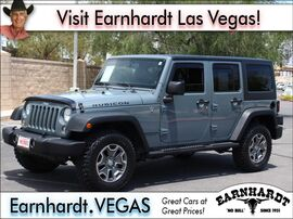 2014_Jeep_Wrangler Unlimited_Rubicon_ Phoenix AZ