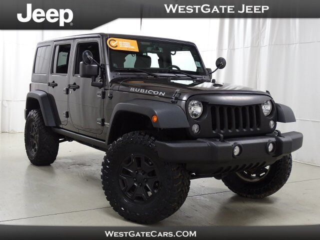 2014 Jeep Wrangler Rubicon >> 2014 Jeep Wrangler Unlimited Rubicon Raleigh Nc 28904135