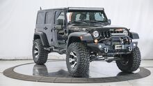 2014_Jeep_Wrangler_Unlimited Rubicon_ Roseville CA