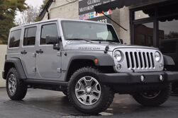 Jeep Wrangler Unlimited Rubicon /UConnect Navigation/Paint To Match Hard Top/ Dual Top/Remote Start 2014