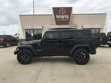 2014_Jeep_Wrangler Unlimited_Rubicon_ Wichita KS