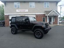 2014_Jeep_Wrangler Unlimited_Rubicon X_ East Windsor CT