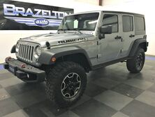 Jeep Wrangler Unlimited Rubicon X, Leather, Nav, Lifted 2014