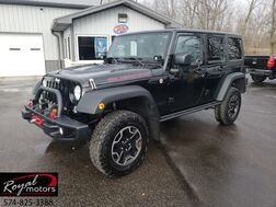 2014_Jeep_Wrangler Unlimited_Rubicon X_ Middlebury IN