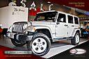 2014 Jeep Wrangler Unlimited Sahara 3 Pc Hard Top Nav, Leather Max Tow Pkg Springfield NJ