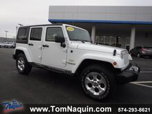 2014_Jeep_Wrangler Unlimited_Sahara 4WD_ Elkhart IN