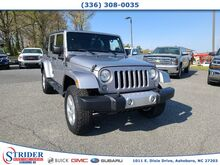 2014_Jeep_Wrangler Unlimited_Sahara_ Asheboro NC