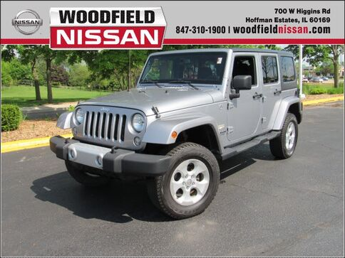 2014_Jeep_Wrangler_Unlimited Sahara_ Hoffman Estates IL