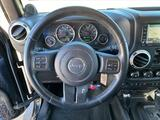 2014 Jeep Wrangler Unlimited Sahara Indianapolis IN