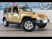 2014_Jeep_Wrangler Unlimited_Sahara_ Kansas City MO