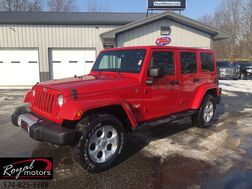 2014_Jeep_Wrangler Unlimited_Sahara_ Middlebury IN