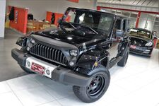 2014 Jeep Wrangler Unlimited Sahara Navigation Dual Top Leather Seats