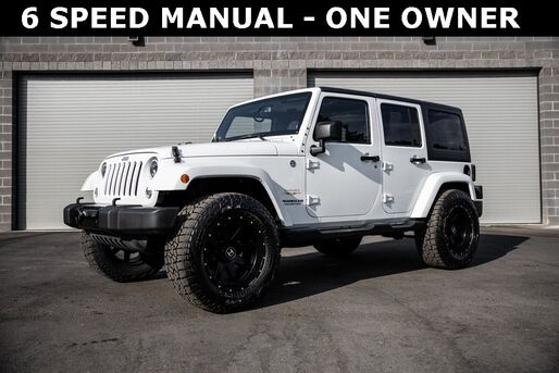 2014_Jeep_Wrangler_Unlimited Sahara_ Orem UT