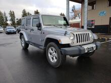 2014_Jeep_Wrangler Unlimited_Sahara_ Spokane WA