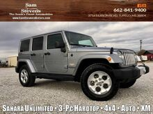 2014_Jeep_Wrangler Unlimited_Sahara_ Tupelo MS