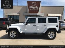 2014_Jeep_Wrangler Unlimited_Sahara_ Wichita KS