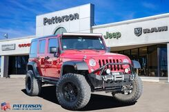 2014_Jeep_Wrangler Unlimited_Sport_ Wichita Falls TX