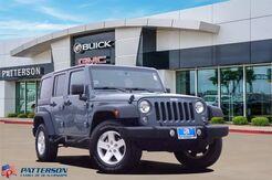 2014_Jeep_Wrangler Unlimited_Sport_ Wichita Falls TX