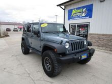 2014_Jeep_Wrangler_Unlimited Sport 4WD_ Fort Dodge IA