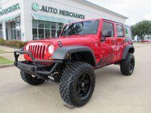 2014_Jeep_Wrangler_Unlimited Sport 4WD_ Plano TX