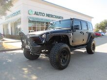 2014_Jeep_Wrangler_Unlimited Sport 4WD*QUICK ORDER PKG 24S,TRAILER TOW GROUP,TARGA ROOF,ROLLOVER PROTECTION BARS,MP3_ Plano TX