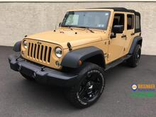 2014_Jeep_Wrangler Unlimited_Sport 4x4_ Feasterville PA