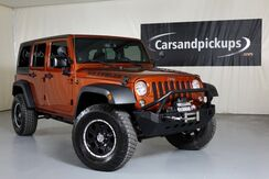 2014_Jeep_Wrangler Unlimited_Sport_ Dallas TX