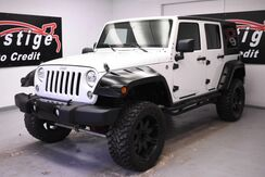 2014_Jeep_Wrangler Unlimited_Sport_ Akron OH