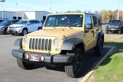 2014_Jeep_Wrangler Unlimited_Sport_ Brewer ME