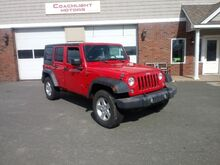 2014_Jeep_Wrangler Unlimited_Sport_ East Windsor CT