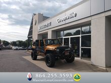 2014_Jeep_Wrangler Unlimited_Sport_ Greenville SC