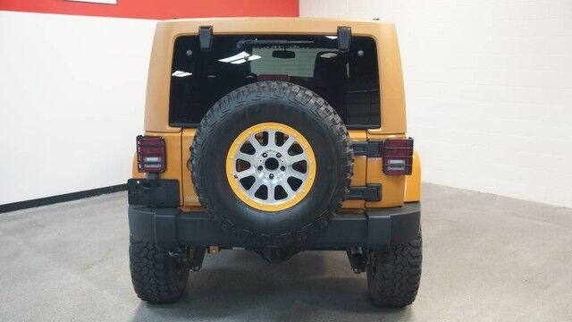 2014 Jeep Wrangler Unlimited Sport Greenwood Village CO