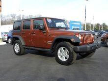 2014_Jeep_Wrangler Unlimited_Sport_ Hamburg PA