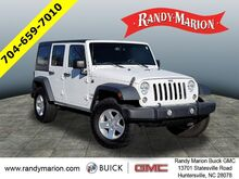 2014_Jeep_Wrangler_Unlimited Sport_ Hickory NC