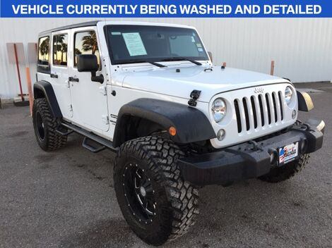 2014_Jeep_Wrangler_Unlimited Sport_ Mission TX