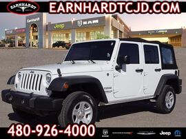 2014_Jeep_Wrangler Unlimited_Sport_ Phoenix AZ