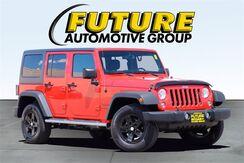 2014_Jeep_Wrangler Unlimited_Sport_ Roseville CA