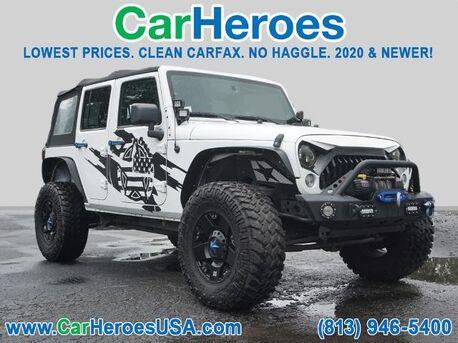 2014_Jeep_Wrangler Unlimited_Sport_ Seffner FL