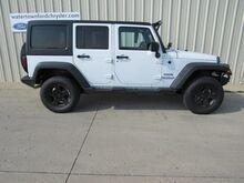 2014_Jeep_Wrangler Unlimited_Sport_ Watertown SD