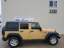 2014_Jeep_Wrangler_Unlimited Sport_ Watertown SD