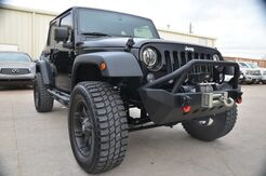 2014_Jeep_Wrangler Unlimited_Sport_ Wylie TX