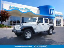 2014_Jeep_Wrangler Unlimited_Unlimited Sport_ Johnson City TN
